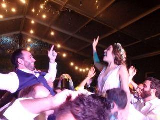 O casamento de Rafaela e João 2