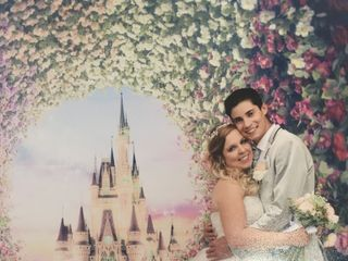 O casamento de Hugo  e Márcia  2