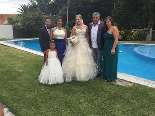 O casamento de Hugo  e Márcia  3