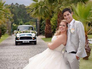 O casamento de Hugo  e Márcia