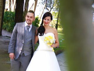 O casamento de Vera e Pedro 1