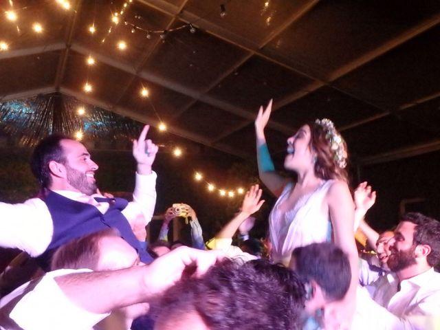 O casamento de João e Rafaela em Azeitão, Setúbal (Concelho) 2