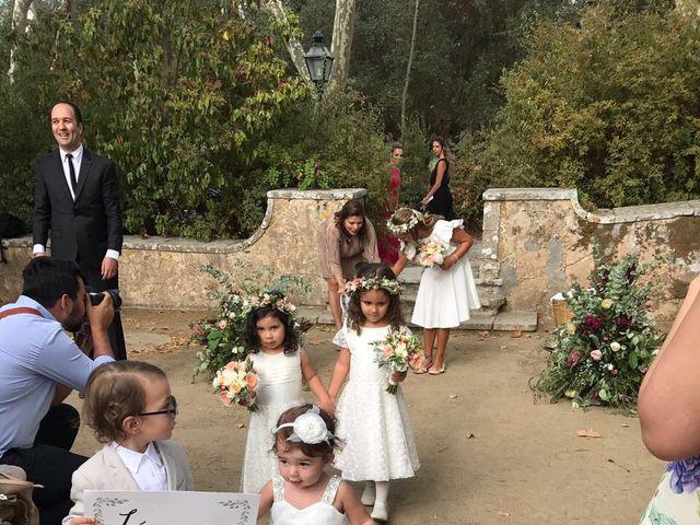O casamento de João e Rafaela em Azeitão, Setúbal (Concelho) 6