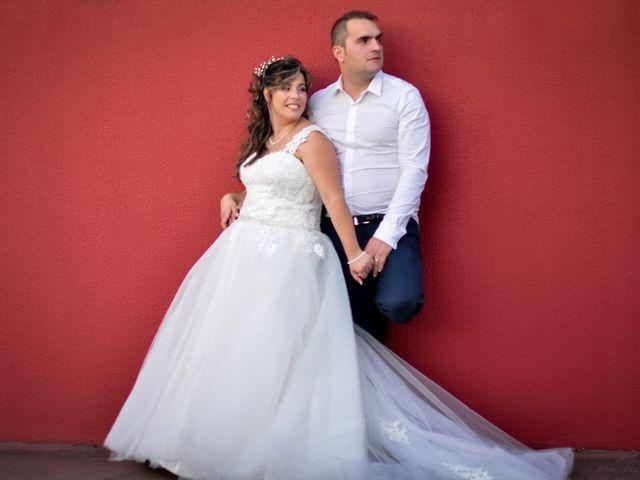 O casamento de Diana e Marco