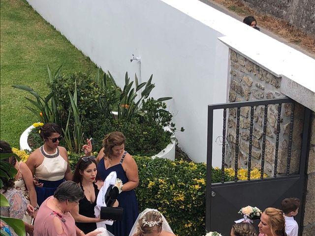 O casamento de Márcia  e Hugo  em Friastelas, Ponte de Lima 3