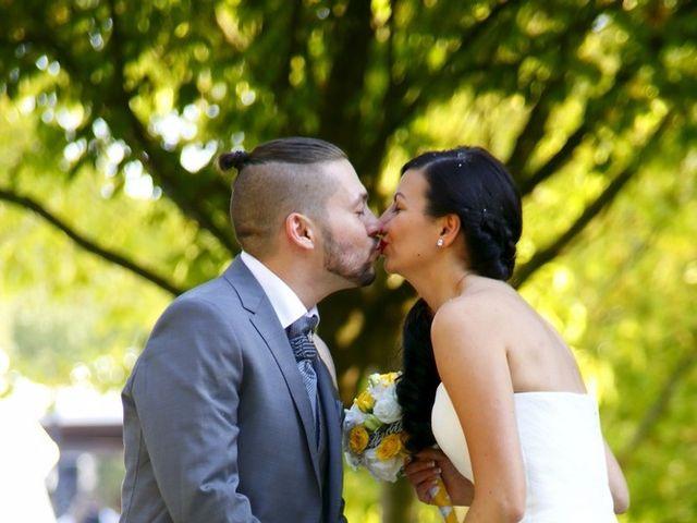 O casamento de Pedro e Vera em Maçã, Sesimbra 4