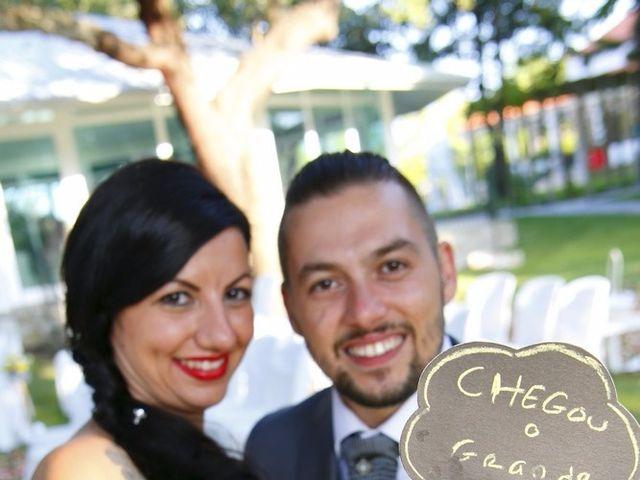 O casamento de Pedro e Vera em Maçã, Sesimbra 5