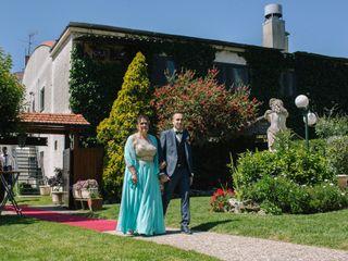 O casamento de Tânia e João 2