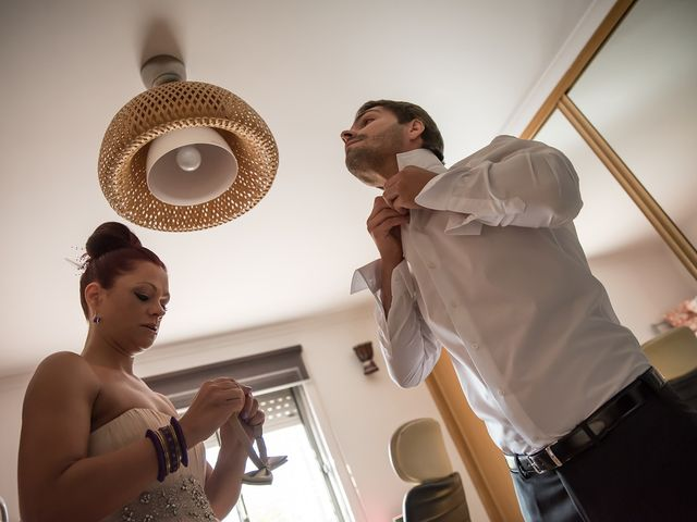 O casamento de André e Ana em Sintra, Sintra 15