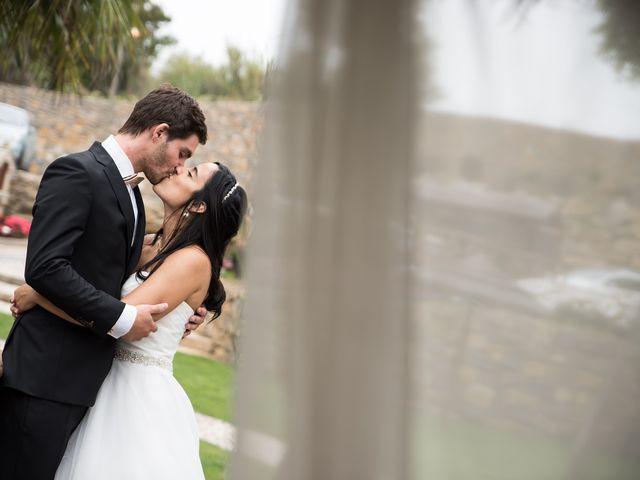 O casamento de André e Ana em Sintra, Sintra 34
