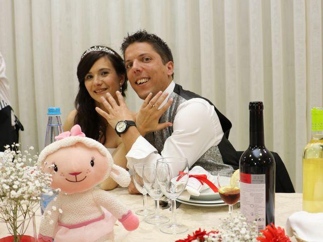 O casamento de Marco e Sofia em Mação, Mação 2