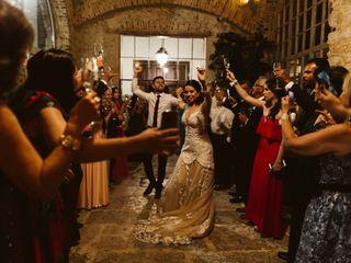 O casamento de Manuela e Alex 2