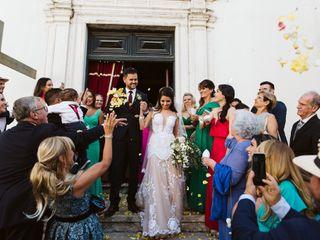 O casamento de Manuela e Alex 3