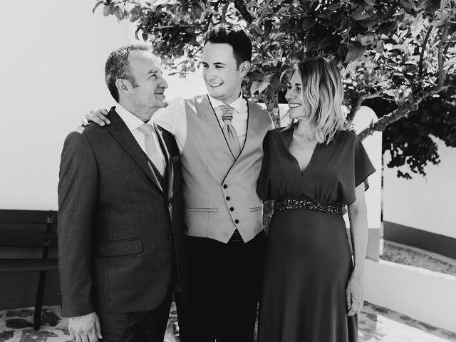 O casamento de Luís e Rita em Elvas, Elvas 16