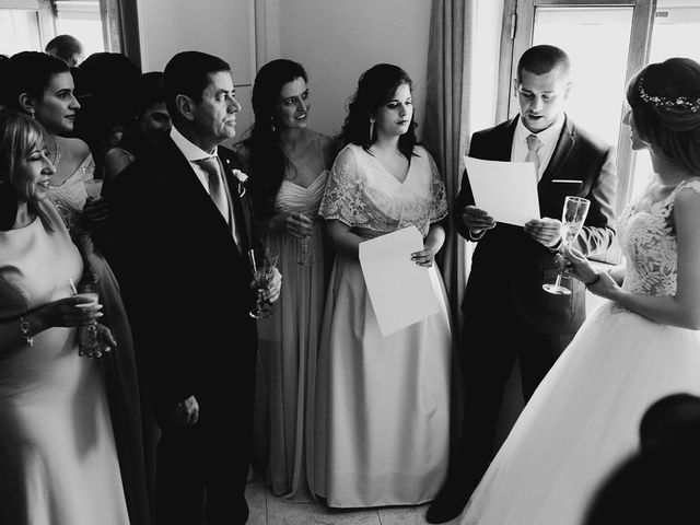 O casamento de Luís e Rita em Elvas, Elvas 32