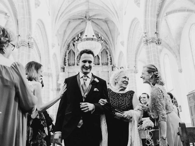 O casamento de Luís e Rita em Elvas, Elvas 37