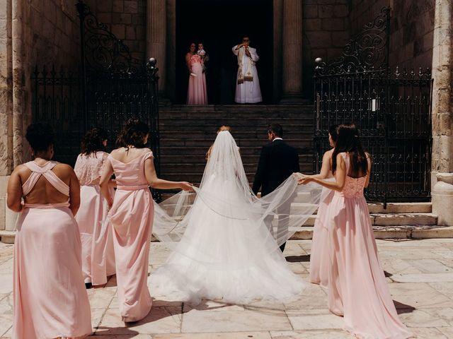 O casamento de Luís e Rita em Elvas, Elvas 38