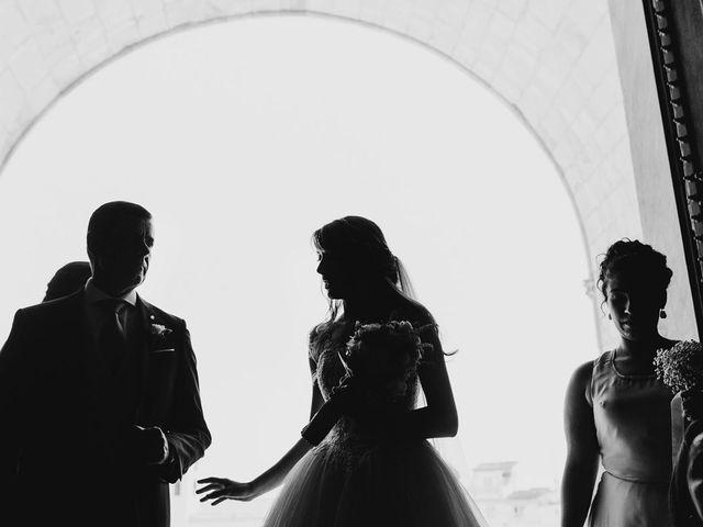 O casamento de Luís e Rita em Elvas, Elvas 40
