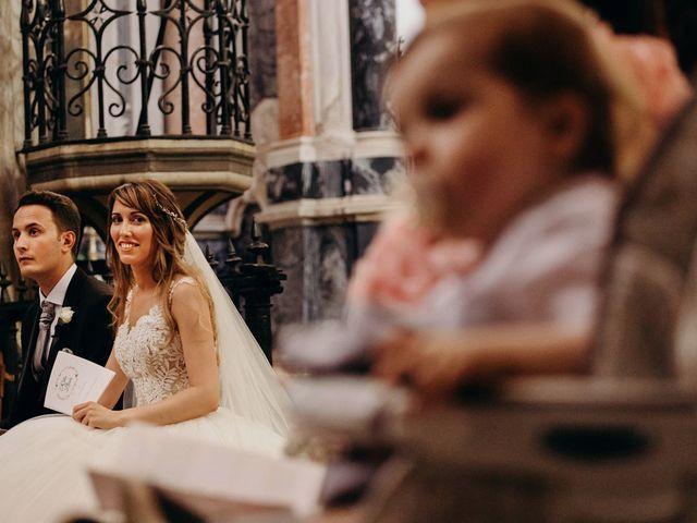 O casamento de Luís e Rita em Elvas, Elvas 43