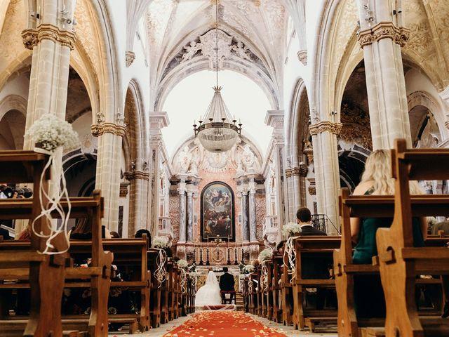O casamento de Luís e Rita em Elvas, Elvas 45