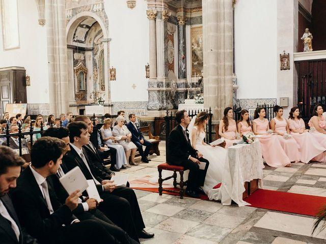 O casamento de Luís e Rita em Elvas, Elvas 47