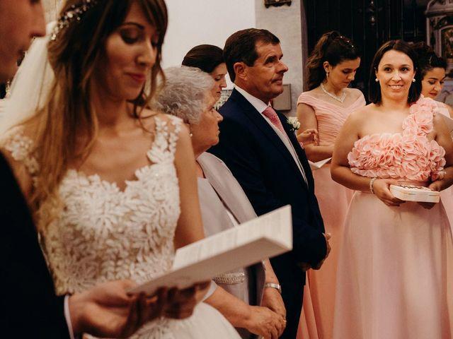 O casamento de Luís e Rita em Elvas, Elvas 49