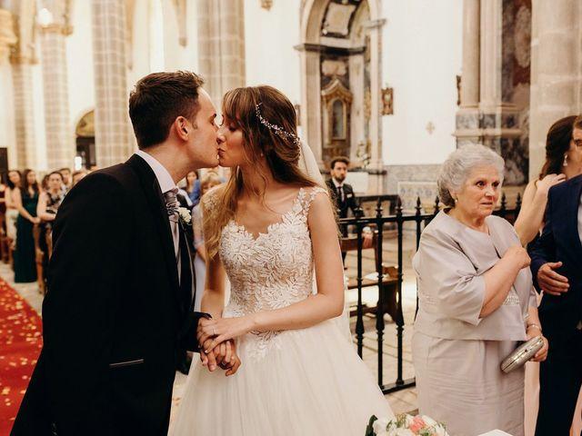 O casamento de Luís e Rita em Elvas, Elvas 51
