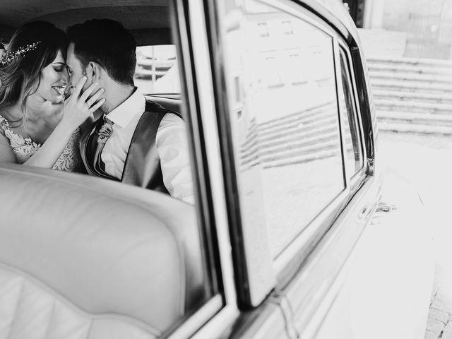 O casamento de Luís e Rita em Elvas, Elvas 53