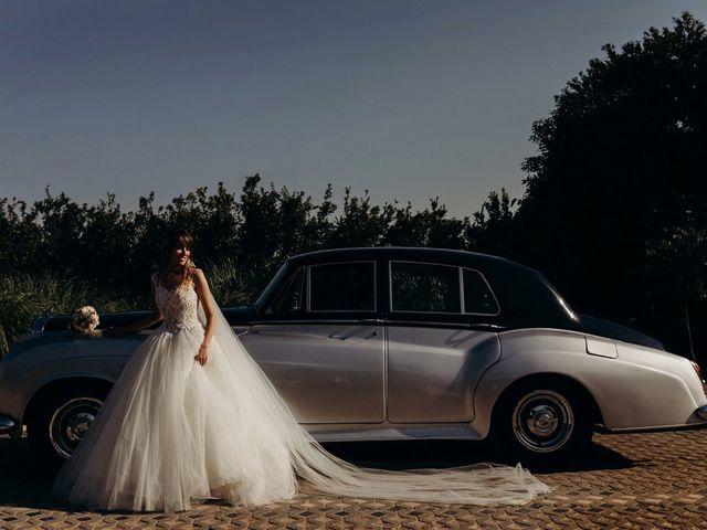O casamento de Luís e Rita em Elvas, Elvas 54