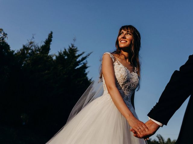 O casamento de Luís e Rita em Elvas, Elvas 63