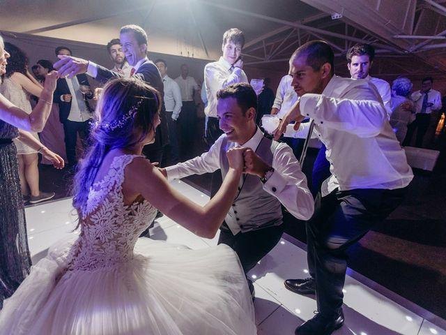 O casamento de Luís e Rita em Elvas, Elvas 70