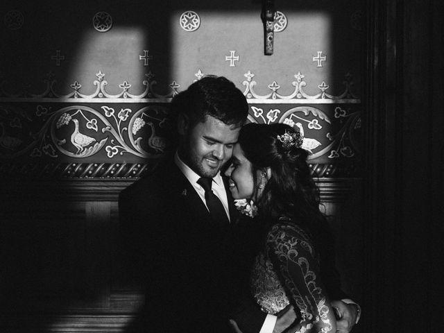 O casamento de Alex e Manuela em Estoril, Cascais 1