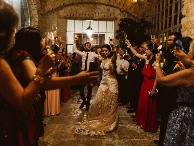 O casamento de Alex e Manuela em Estoril, Cascais 2