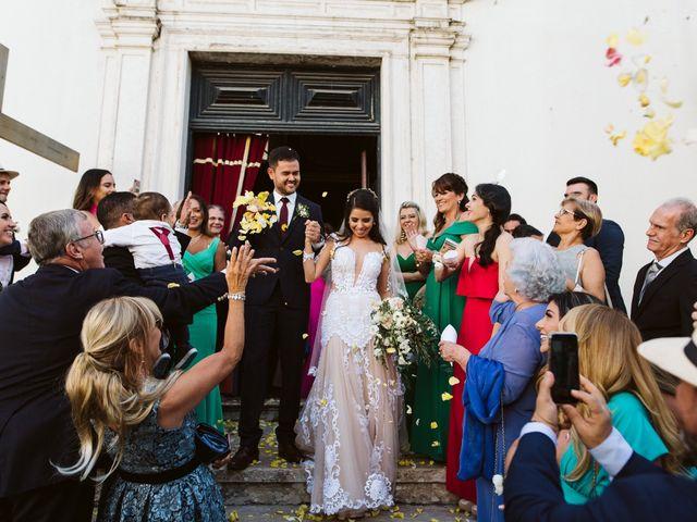 O casamento de Alex e Manuela em Estoril, Cascais 3