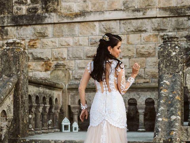 O casamento de Alex e Manuela em Estoril, Cascais 10