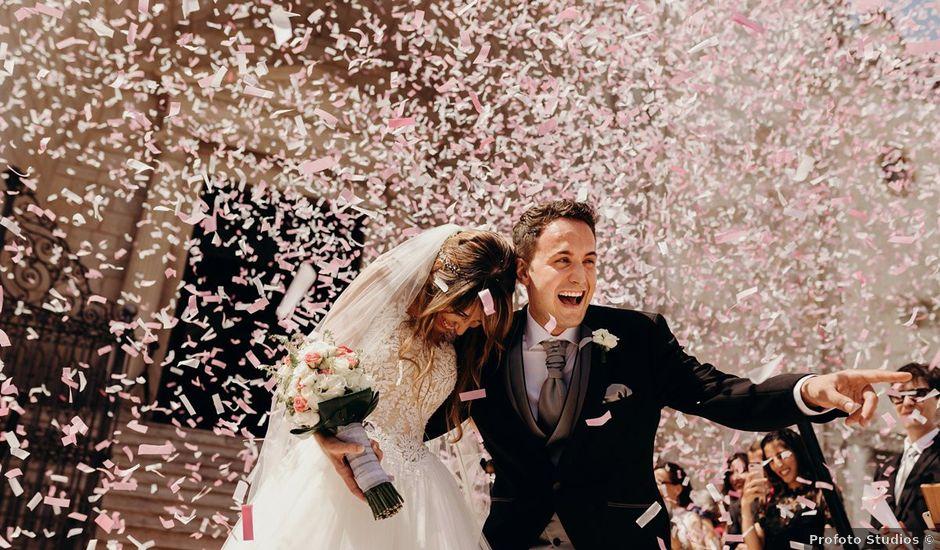 O casamento de Luís e Rita em Elvas, Elvas