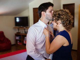 O casamento de Tânia e Rafael 1