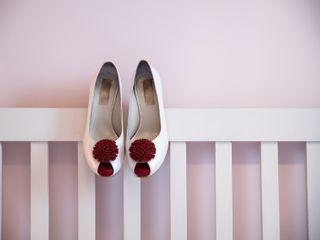 O casamento de Renata e André 2