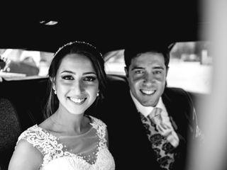 O casamento de Dayane e João