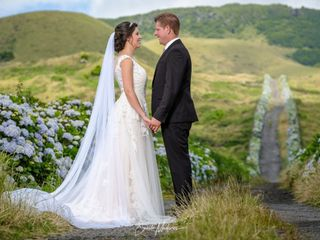 O casamento de Beatriz e Lino 2