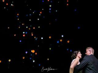 O casamento de Beatriz e Lino 3
