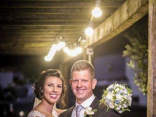 O casamento de Beatriz e Lino 1