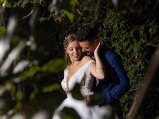 O casamento de Sara e Sergio