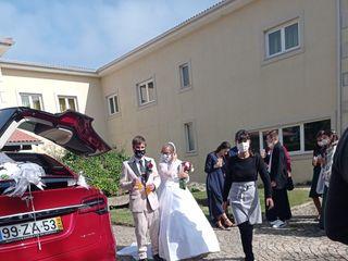 O casamento de Ivo e Patrícia  2