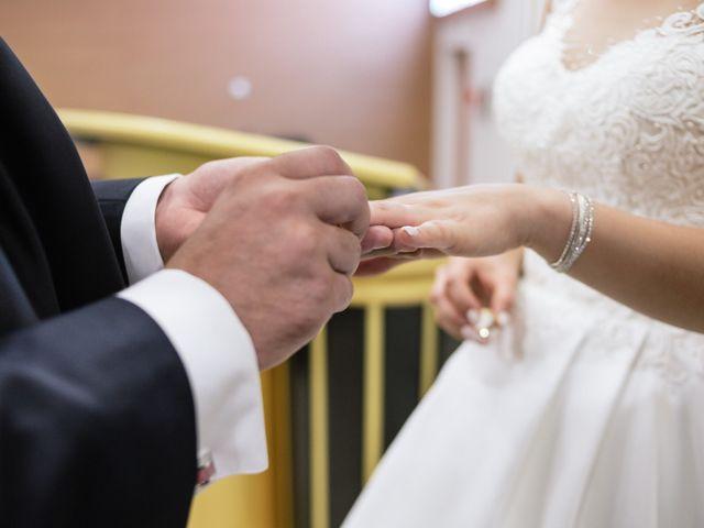 O casamento de João e Dayane em Caneças, Odivelas 47