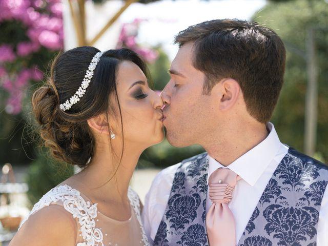 O casamento de João e Dayane em Caneças, Odivelas 60