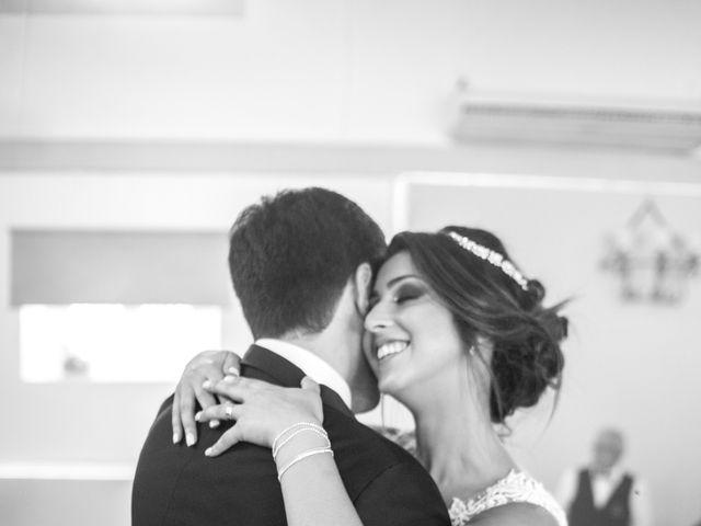 O casamento de João e Dayane em Caneças, Odivelas 68