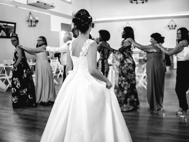 O casamento de João e Dayane em Caneças, Odivelas 69