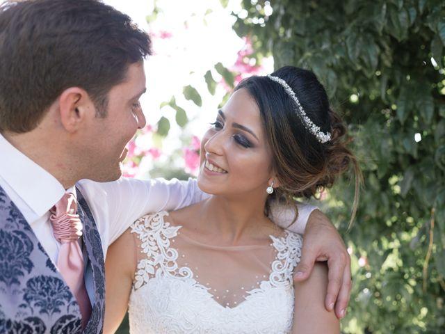 O casamento de João e Dayane em Caneças, Odivelas 81