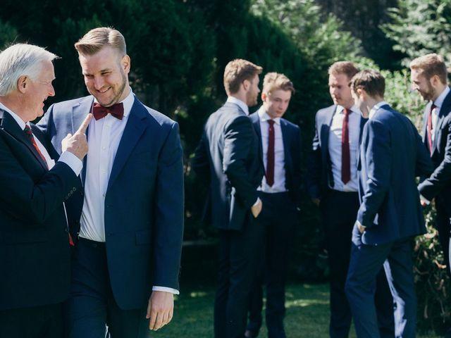 O casamento de Robert e Ana em Gondomar, Gondomar 14